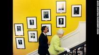 Queen Elizabeth II's 12 prime ministers