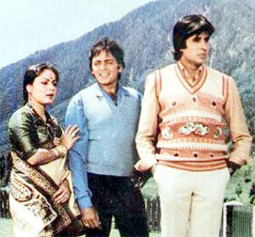 Quiz: Who was the original choice for Rakhee's role in Bemisal?