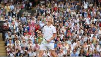 Wimbledon: Defending Champion Andy Murray knocked out by US' Sam Querry
