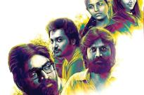 Review: Surya shines as film takes a dive in Iraivi