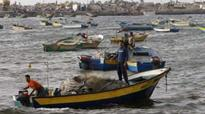Tamil Nadu fishermen chased away by SL navy, fishing nets cut