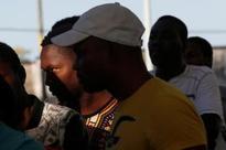 Surge of African migrants brave Latin America jungle trek for U.S. dream
