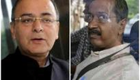 DHC issues notice to Arvind Kejriwal on Arun Jaitley's fresh defamation case