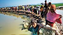 3 blasts rock Rakhine's capital Sittwe in Myanmar: Police