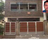 Chennai Raid: TN Chief Secy R Rao Sacked; G Vaidyanathan Takes Charge