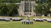 Colonel nominated to be West Point's next dean would be first woman in role