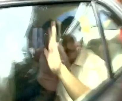 Malegaon blast accused Lt Col Purohit walks out of jail after 9 years