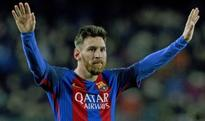 Barcelona to offer huge wages to Lionel Messi: Even more than Carlos Tevez in China