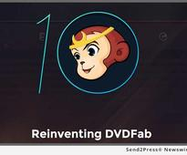 Black Friday Special: Introducing the All-New DVDFab 10 with 30-percent Deep Discount