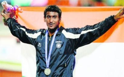 Asian Indoor Athletics: India wrap up with a gold, 3 silver and 3 bronze