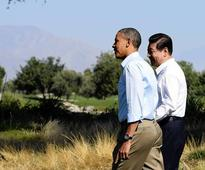Obama, Chinese president wrap up a sometimes contentious summit