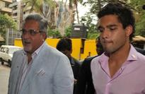 Siddharth Mallya defends father and Kingfisher Airlines owner Vijay: 'Never seen my dad run anywhere'