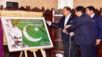 Pakistan honours Christian politician in new postage stamp
