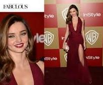 Miranda Kerr has confirmed she is no longer a Victoria`s Secret Angel