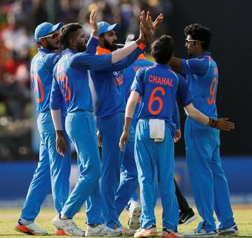 T20I preview: India aim to continue winning run against struggling SL