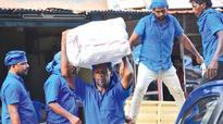 All India Trade Union Congress unions threatens stir