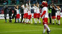 Bundesliga Roundup: RB Leipzig beat Hertha Berlin to reclaim lead