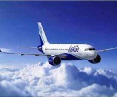 IndiGo starts flights from Mumbai to 3 cities