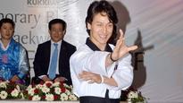 I have learned Kalariyapattu, Kung Fu, Krav Maga in a year: Tiger Shroff