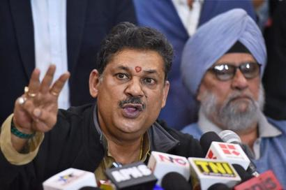 DDCA defamation case: Kejriwal, Azad slapped with fines