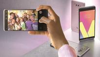 LG smartphone V20 sets a new baseline for others