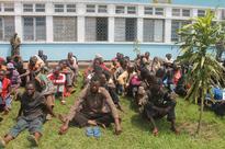 SME repatriates 211 DRC citizens for illegal stay
