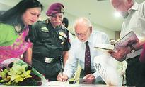 Not enough written about our military engagements: N N Vohra