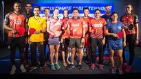 Ultimate Table Tennis: India's first ever professional league set to kicks-off