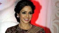 Ram Gopal Varma digs out Sridevi's old picture