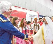 Emerging markets for education attracting students at Getex