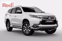 Mitsubishi Pajero Sport Now Available With Seven Seats And More Rear-Seat Ventilation