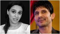 Kuch logon ki gaali compliment hoti hai: KRK gets an EPIC response from Swara Bhaskar for his comment!