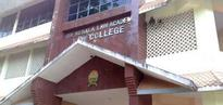Unused land on Law Academy premises can be confiscated: report