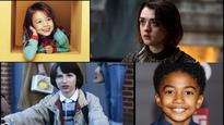 Universal Children's Day 2016: Finn Wolfhard, Maisie Williams and other young television stars