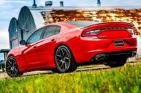Dodge chocks one up for safety with strange Charger recall