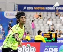 Ajay Jayaram, B Sai Praneeth Advance in US Grand Prix Badminton Tournament
