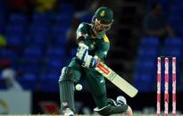JP Duminy chasing perfection against West Indies in Barbados