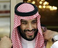 Saudi king upends tradition by naming son Mohammed bin Salman as first in line to throne: Nephew deposed