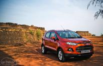 Ford EcoSport Launching in Nepal Soon, India launch by June end