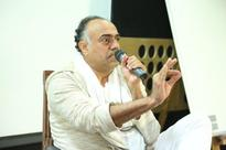 To thee own self be true, says Rajit Kapur addressing the students at Whistling Woods International