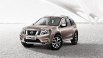 Nissan Terrano AMT to be launched in November