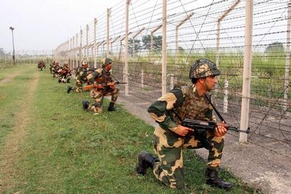 8 civilians injured as Pak troops shell villages along LoC