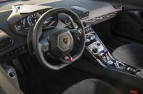 Road test: 2016 Lamborghini Huracan LP 580-2