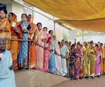 38% polling recorded till 11 am in 5th phase of West Bengal Assembly polls, Mamata Banerjee among key contestants