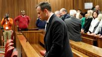 South African Judge Rejects Appeal Against Oscar Pistorius Prison Sentence