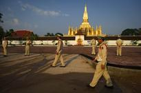 Bomb attack in Laos kills two Chinese