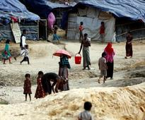 Myanmar reiterates no ethnic cleansing of Rohingya Muslims, even as investigations go on