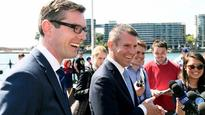 Baird asked to ignore report on acquisition of Sydney homes