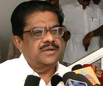 Contract lobby in KSEB behind move to implement Athirappilly project: Sudheeran