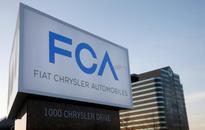Fiat Chrysler recalling 1.9 million cars for new air bag defect